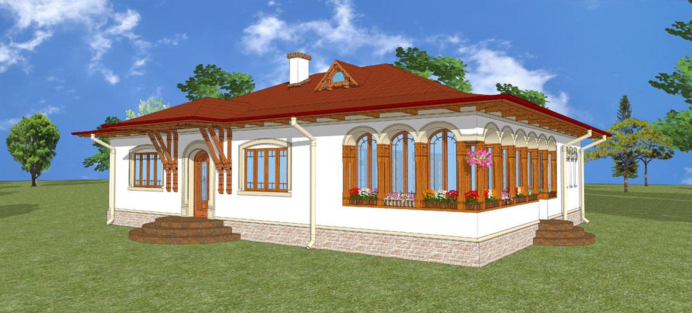 Casa Clinceni 02