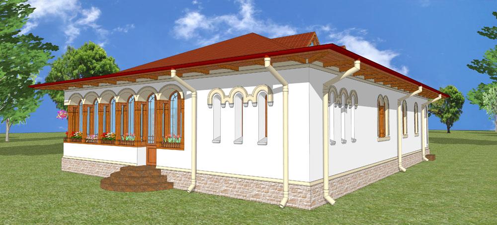 Casa Clinceni 04