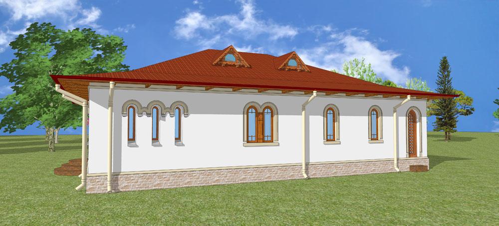 Casa Clinceni 05