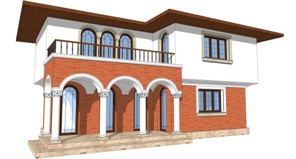 proiecte case moderne ieftine modele  planuri case  schite