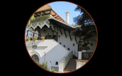 Bufetul de la Şosea / Casa Doina