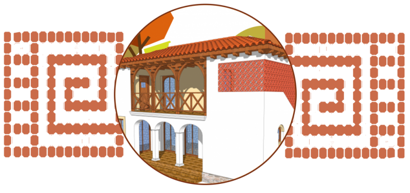 La portul Eladei