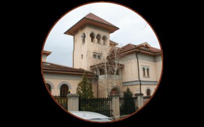 Palatul Regelui de pe Şoseaua Kiseleff
