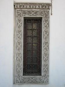 Elemente decorative de tip oriental - detaliu 1