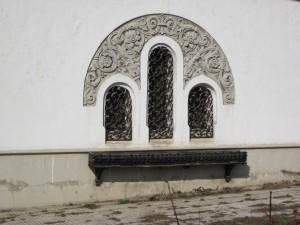 Elemente decorative de tip oriental - detaliu 2