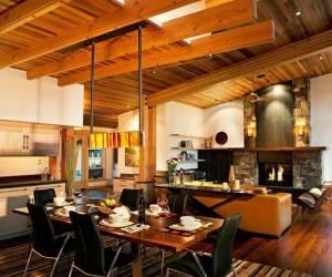 Casă de vacanţă proiectată de Ryan Group Architects