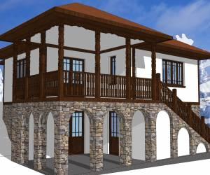 Casa Monteoru