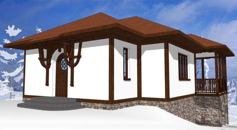 Casa Monteoru 01