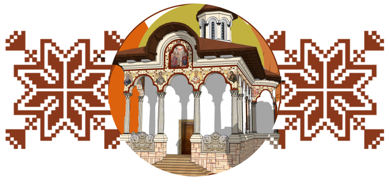 Biserică în staţiunea Mamaia