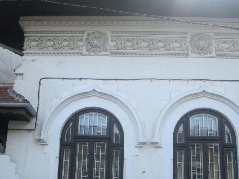 Casa Str Tudor Arghezi