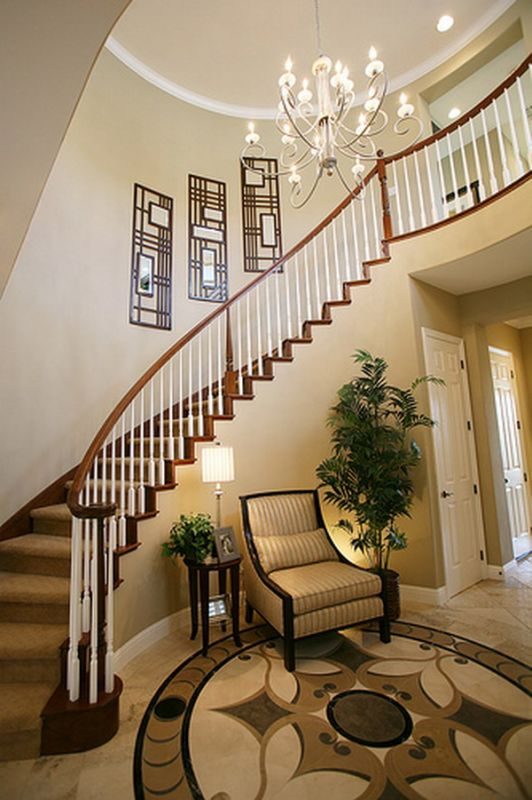 home-stair-trends-2013-classic
