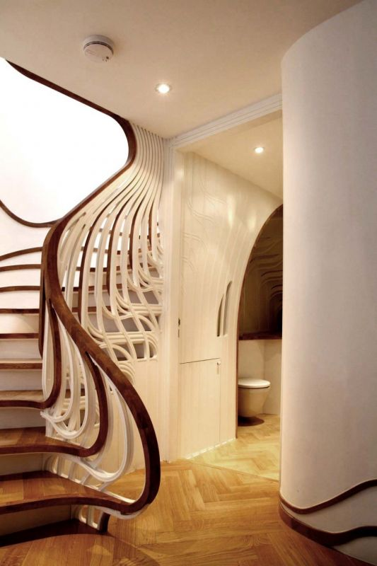 home-stair-trends-2013-unique