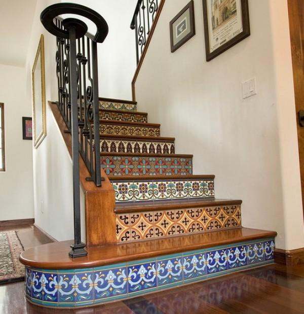 stairs-mosaic