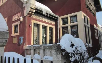 Muzeul de Artă Frederic Storck și Cecilia Cuțescu-Storck