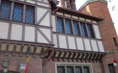 Muzeul de artă medievala ing. D. Minovici