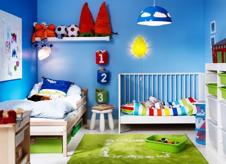 Cameră copii 01