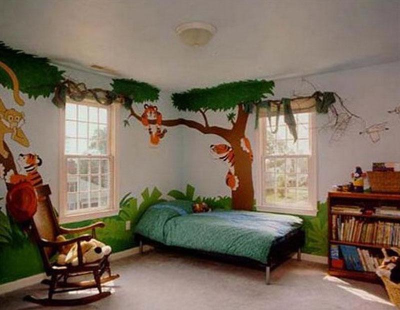 Cameră copii 09