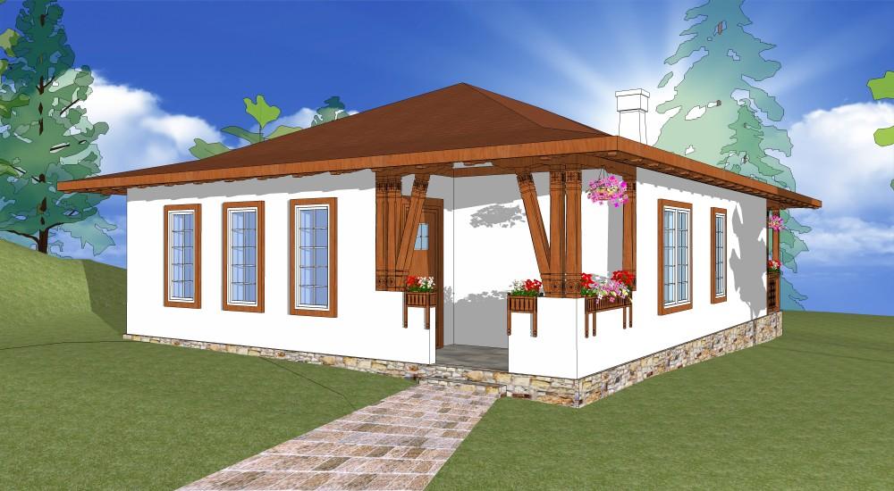 04 Casa Aprilie Proiecte Etaj