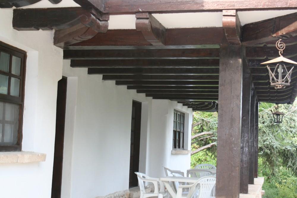 Pavilionul Grănicerilor