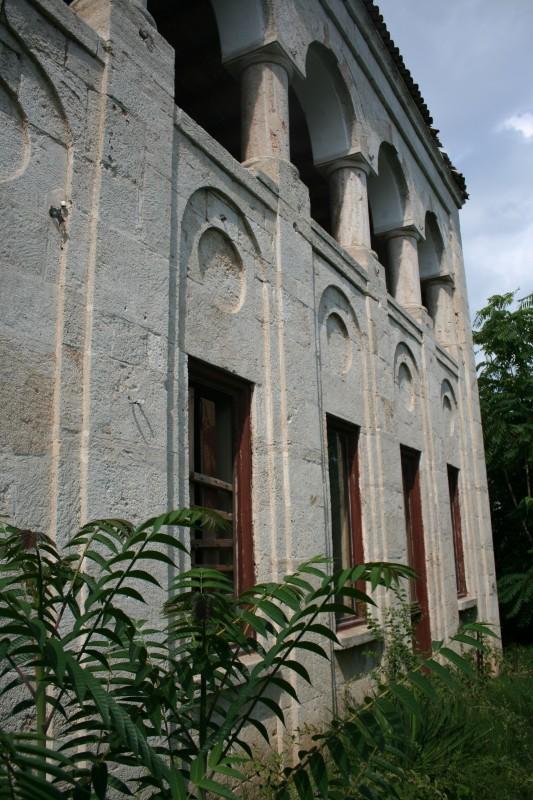 Vila Storck din Balcic