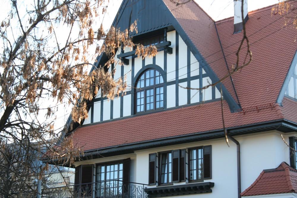Casa str Sofia