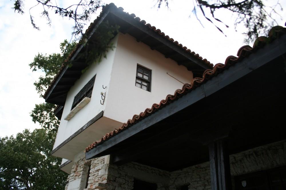 Vila Săgeata Albastră