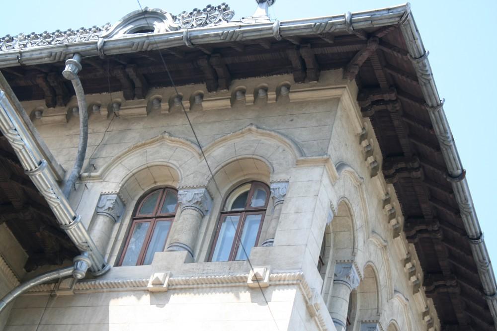 Palatul Prefecturii Craiova