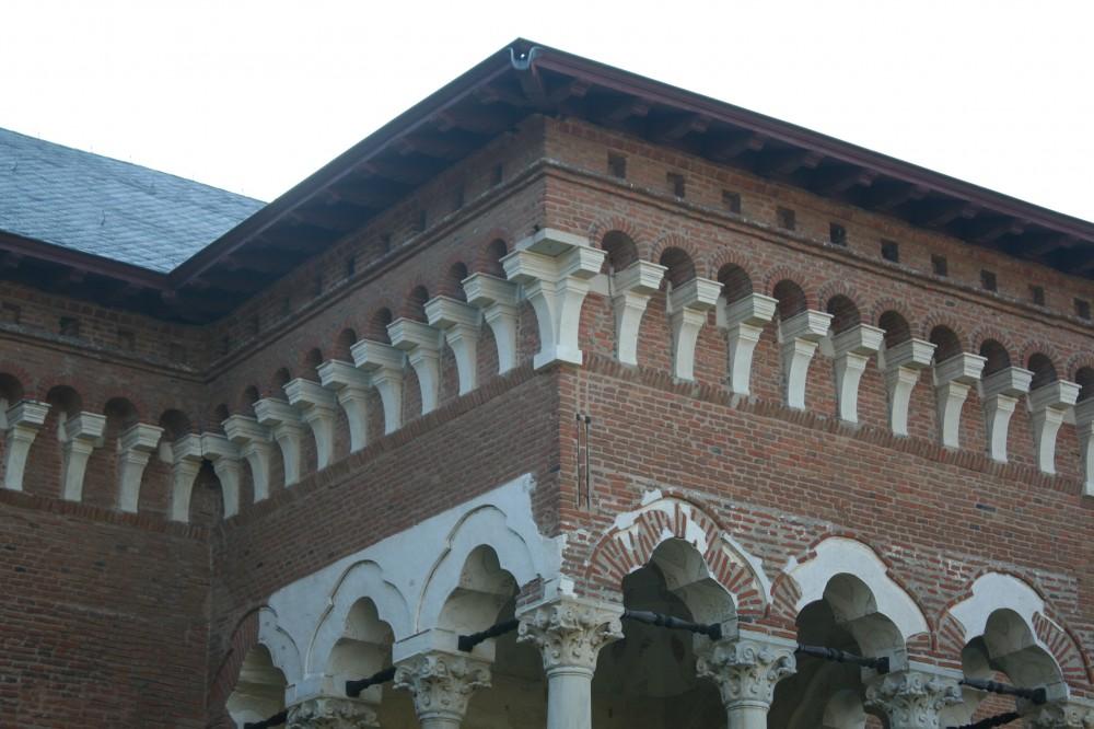 Palatul Mogoşoaia 02