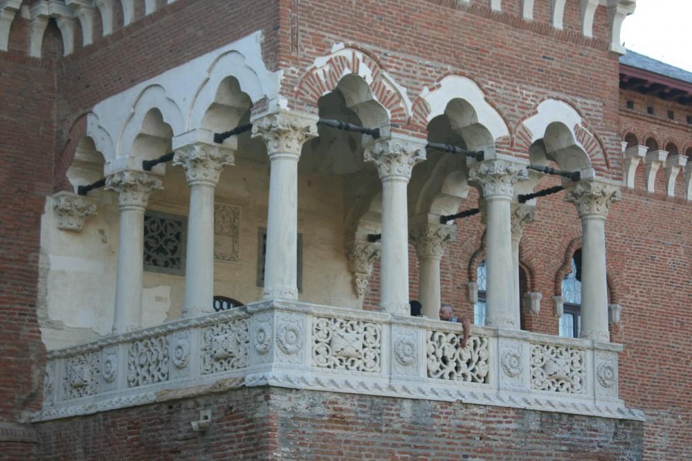 Palatul Mogoşoaia 03