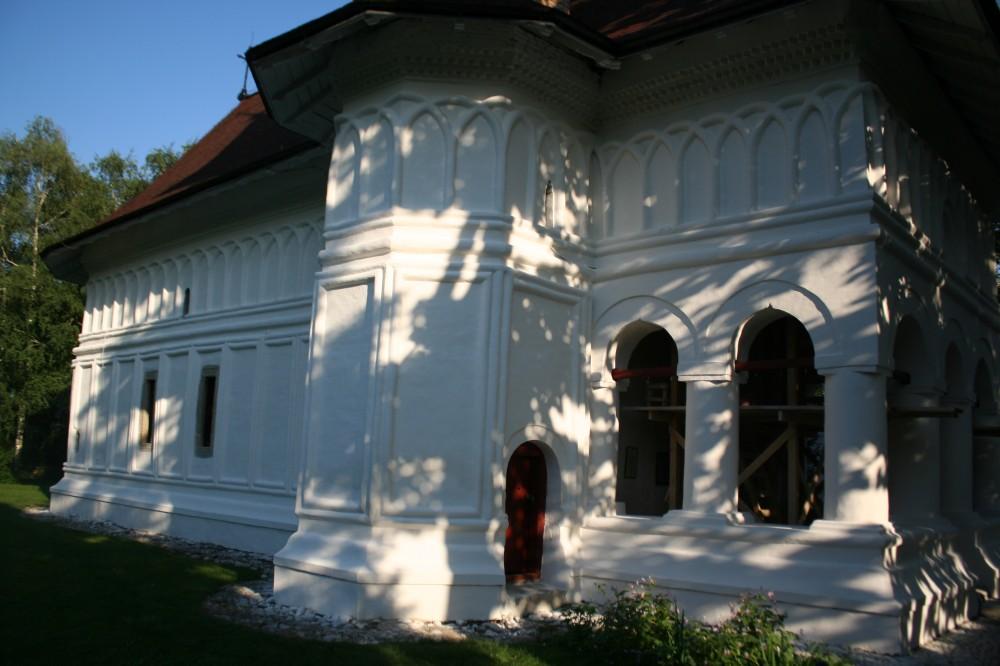 Biserica Sf Gheorghe 07