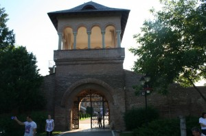 Turnul Porţii 09