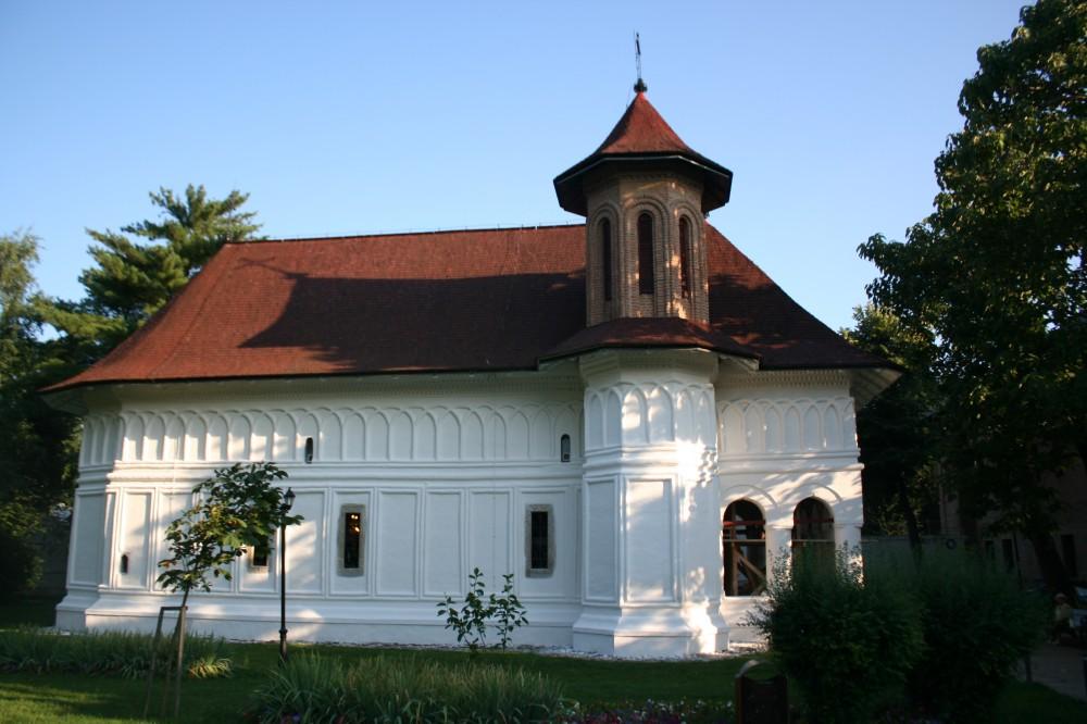 Biserica Sf Gheorghe 10