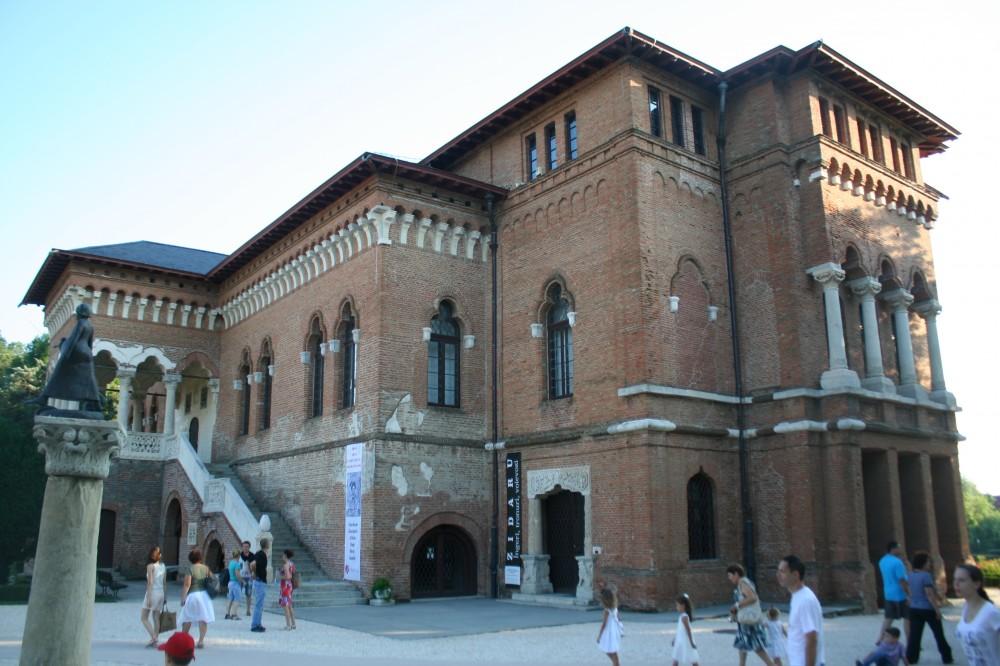 Palatul Mogoşoaia 04