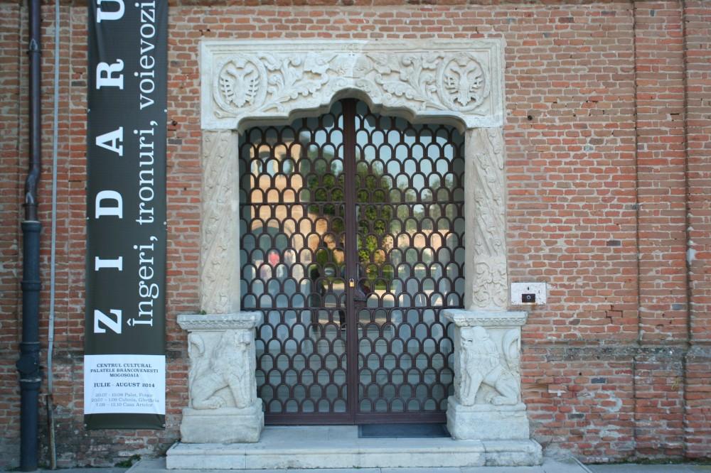 Palatul Mogoşoaia 05