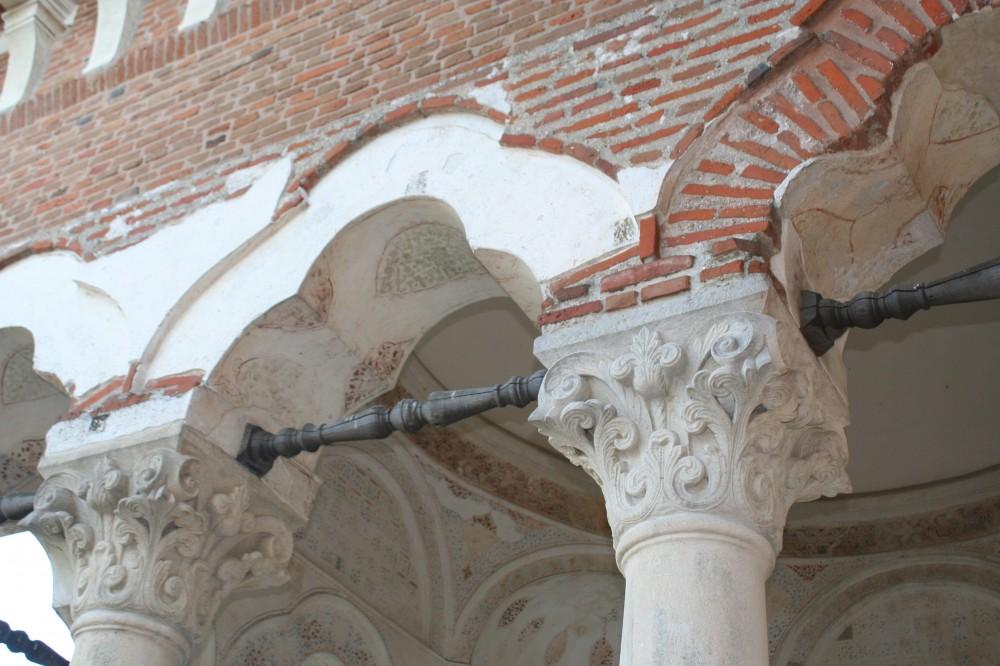 Palatul Mogoşoaia 07