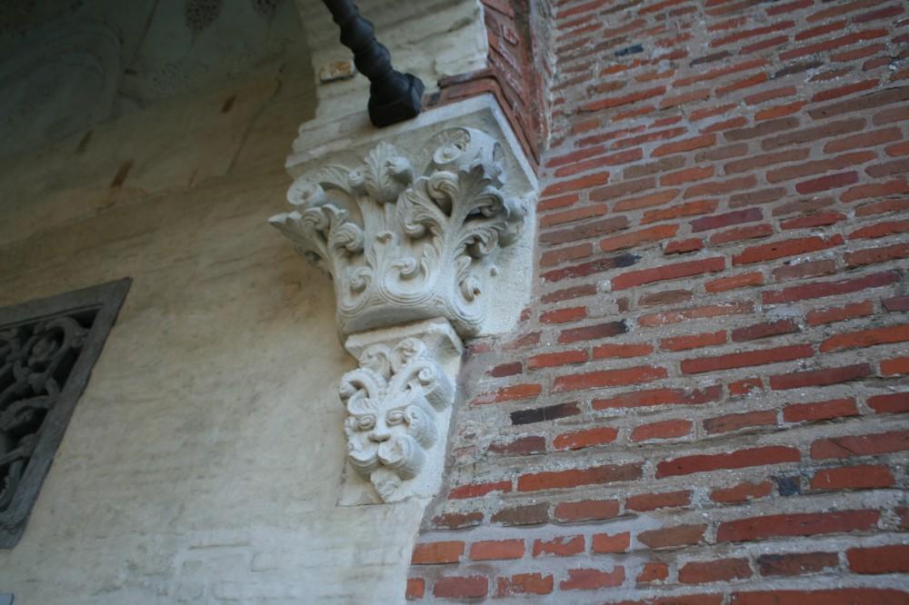 Palatul Mogoşoaia 08