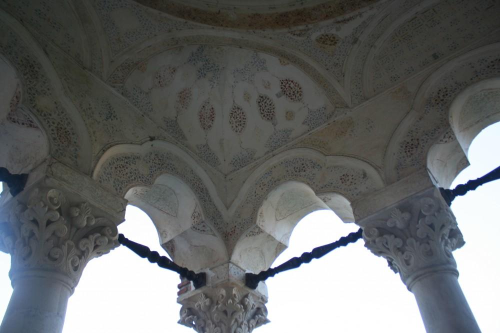 Palatul Mogoşoaia 10