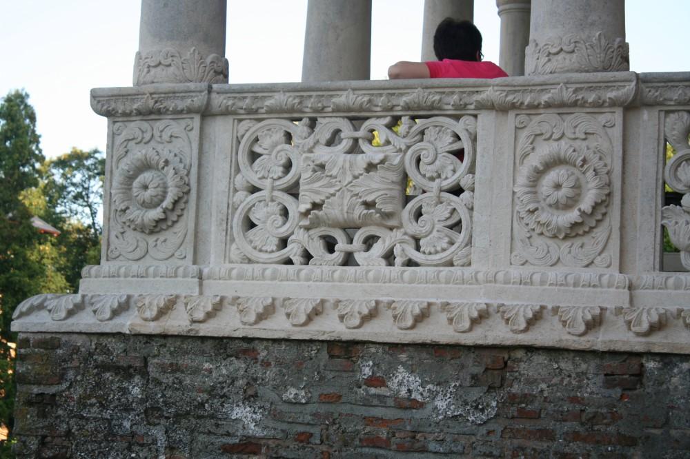 Palatul Mogoşoaia 11