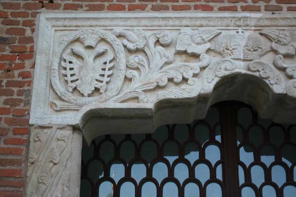 Palatul Mogoşoaia 12
