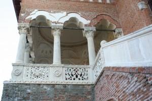 Palatul Mogoşoaia 13