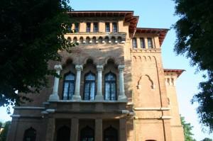 Palatul Mogoşoaia 14