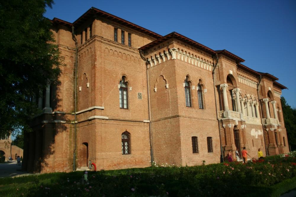Palatul Mogoşoaia 15
