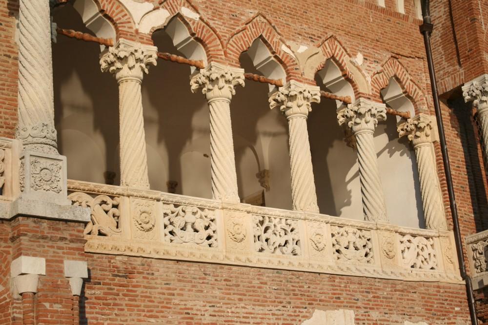 Palatul Mogoşoaia 16