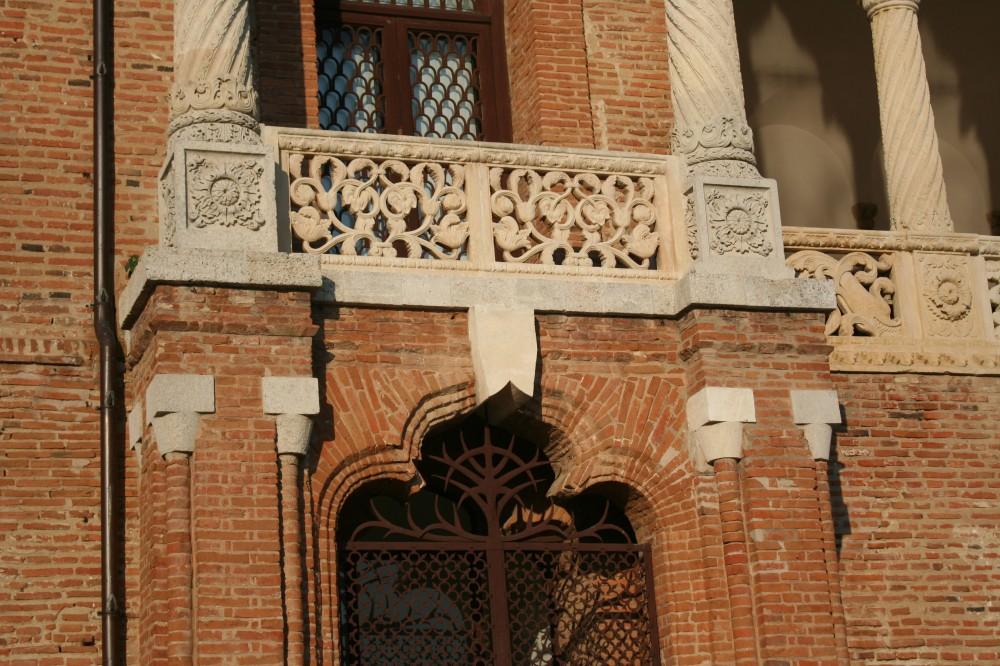 Palatul Mogoşoaia 17