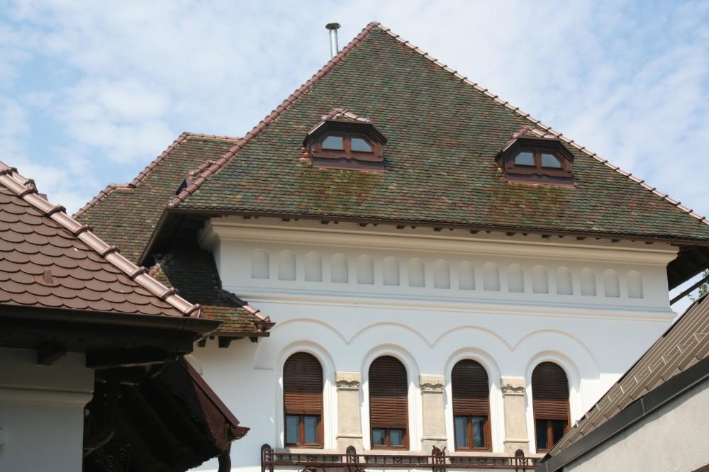 Vila Vintila Bratianu
