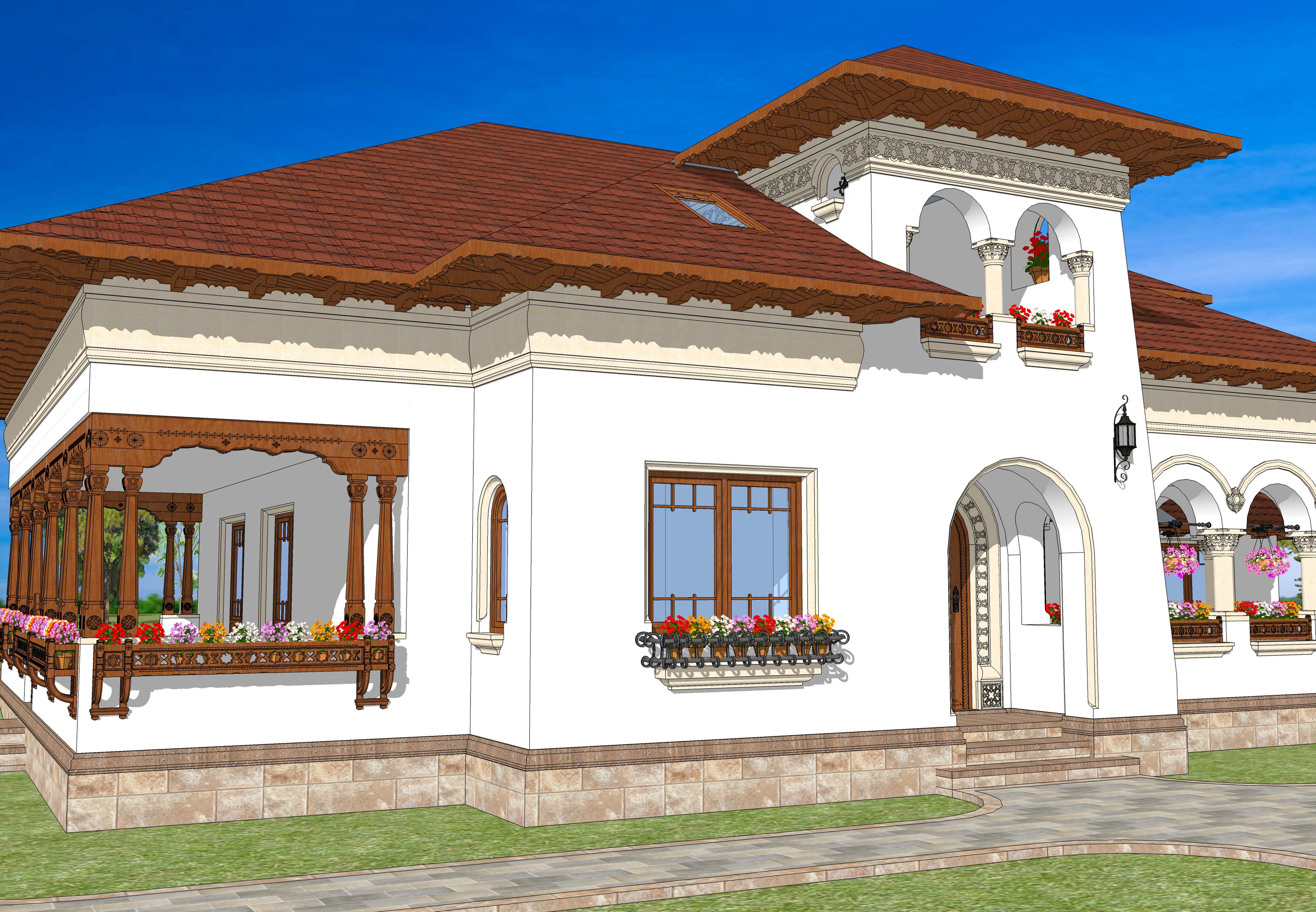 Casa Ileana