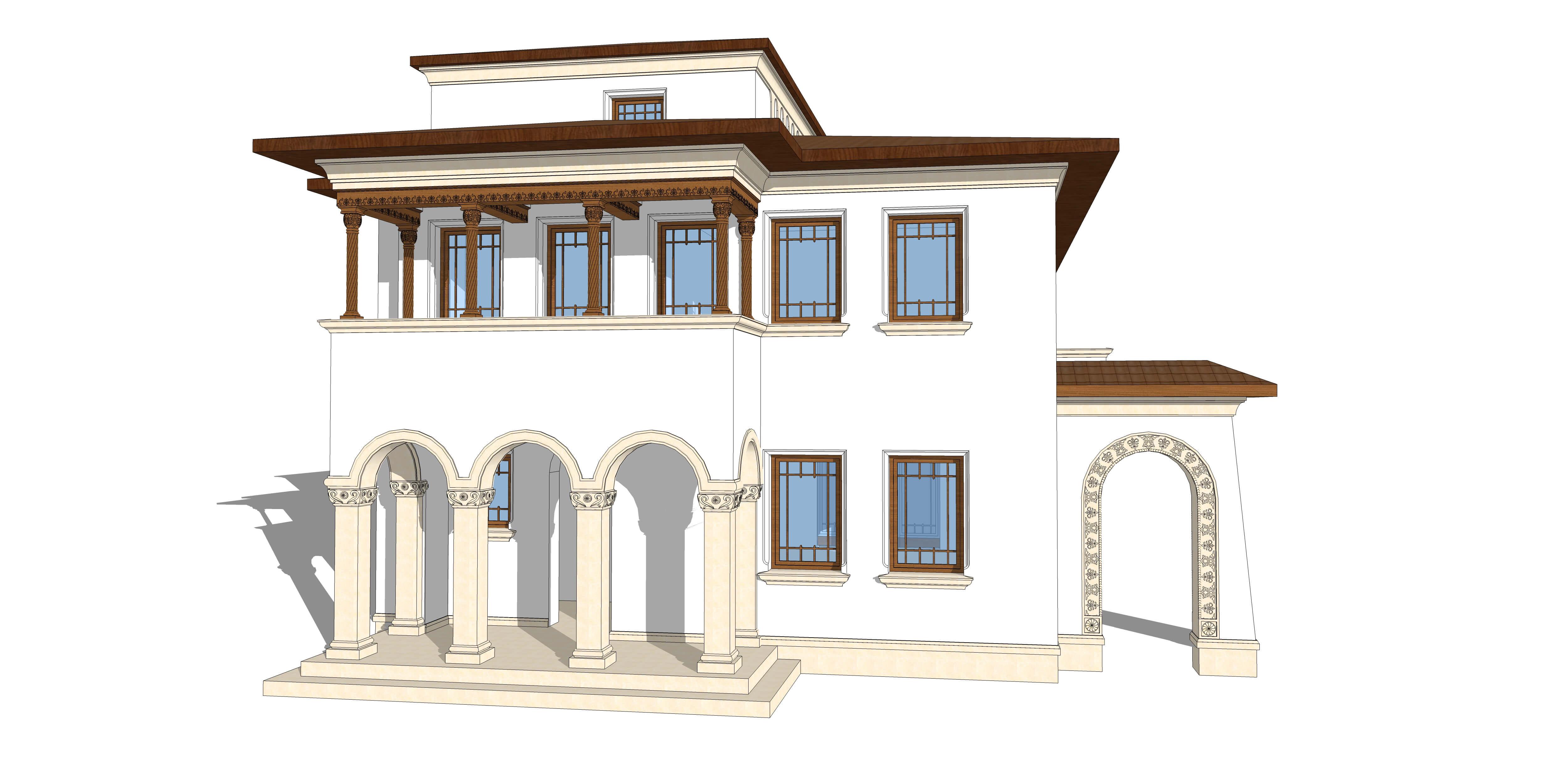 Casa Domnesti 03