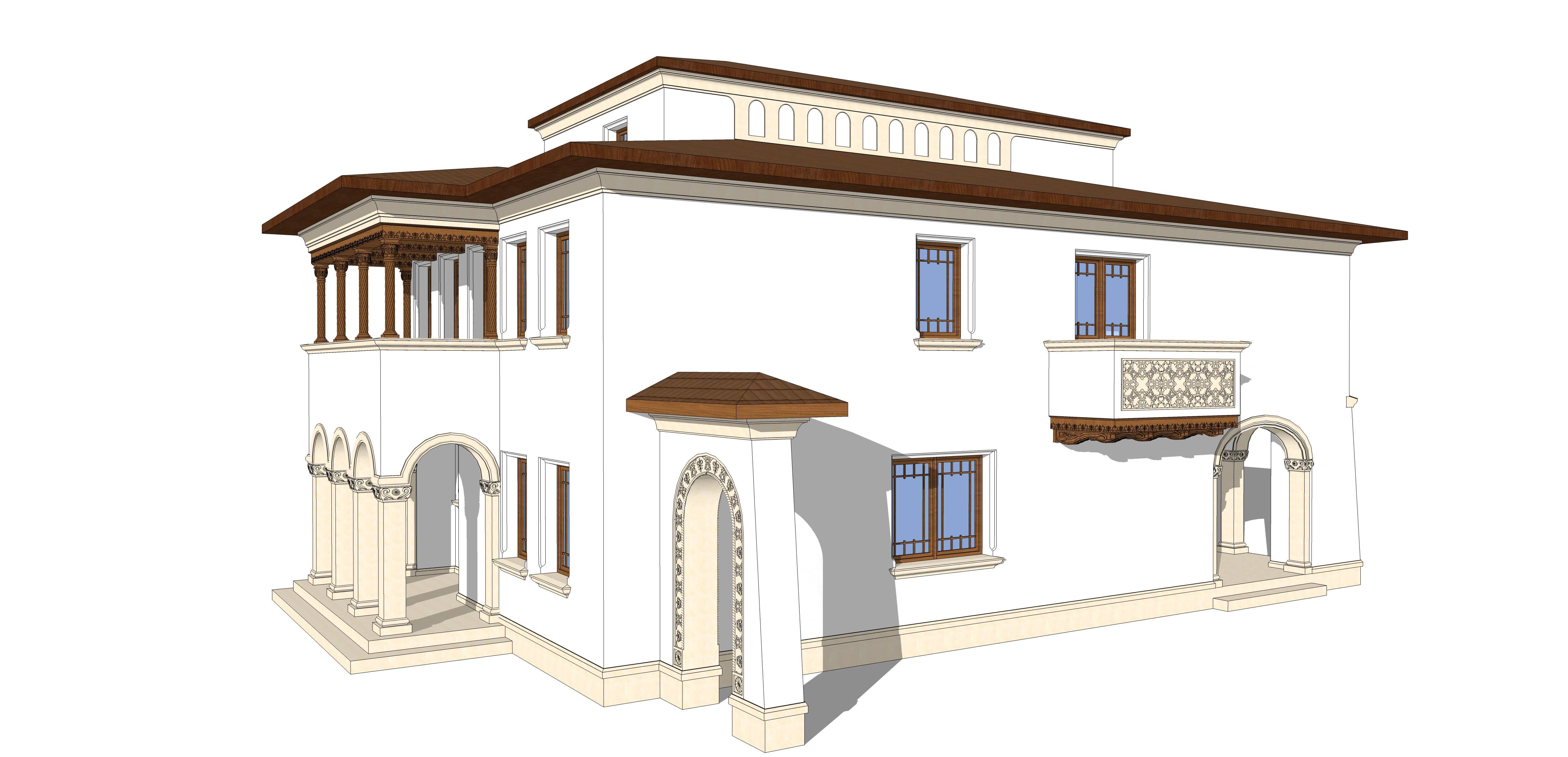Casa Domnesti 04