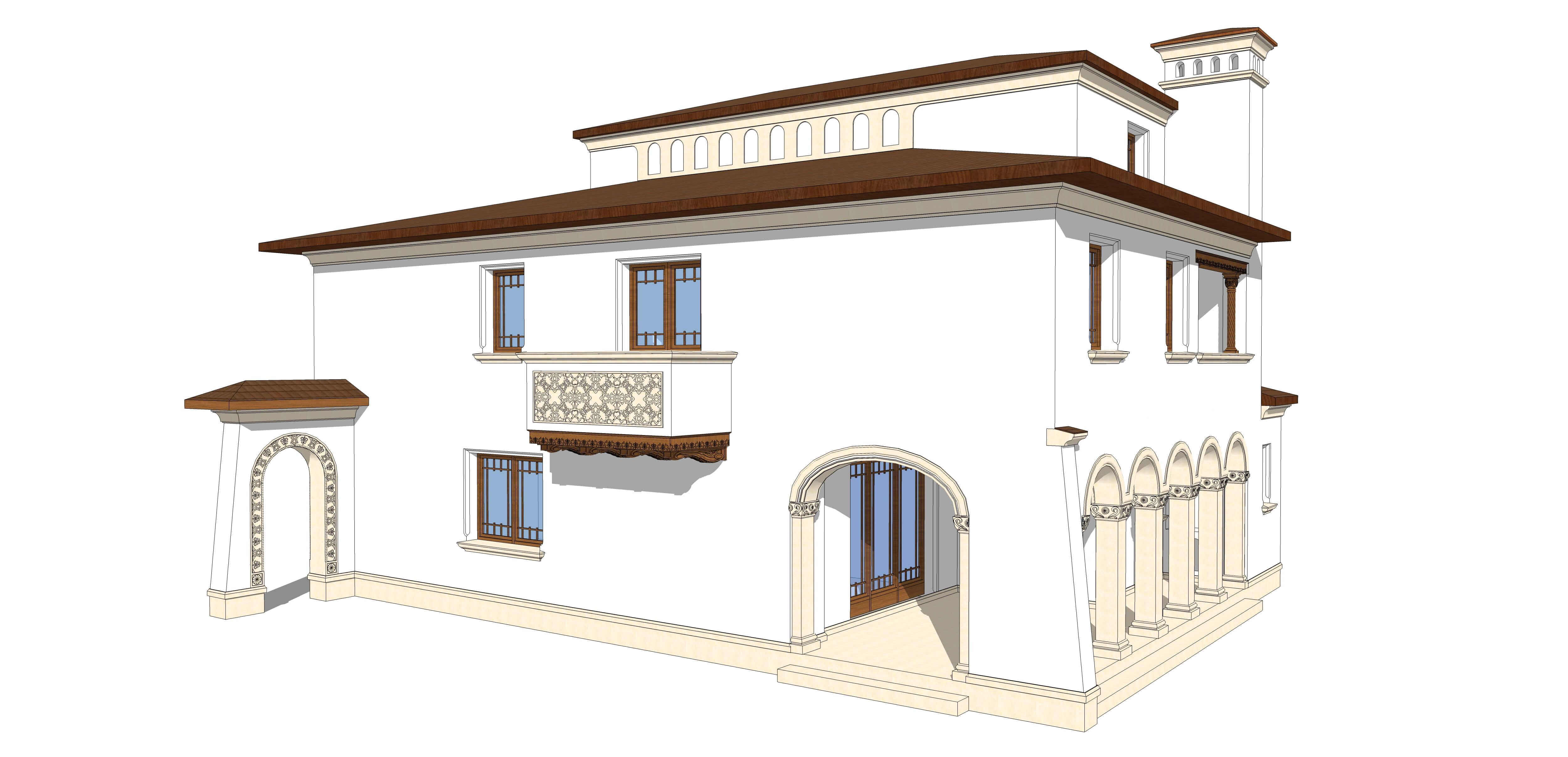 Casa Domnesti 05