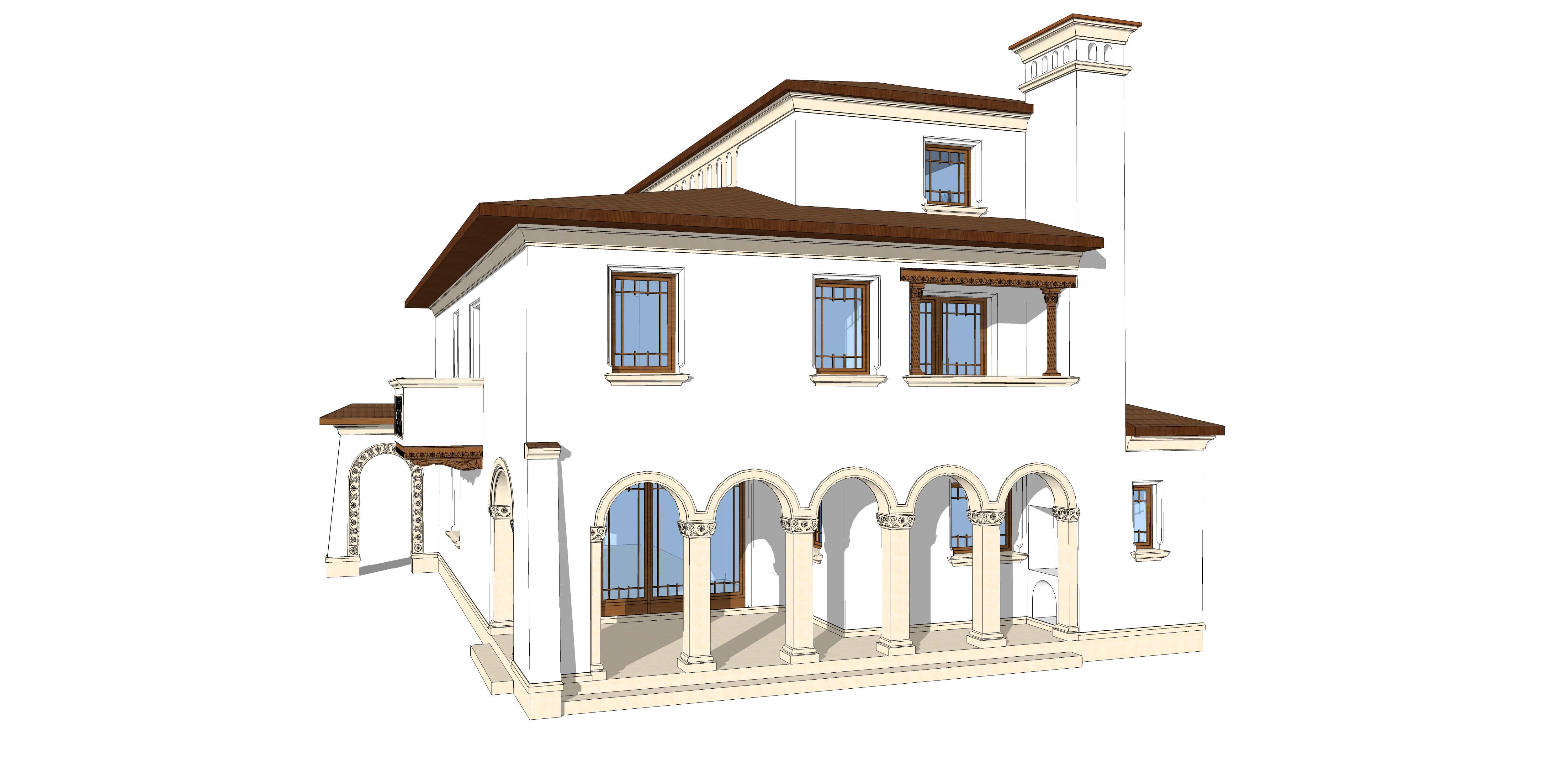 Casa Domnesti 06